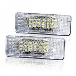 BMW LED deur / voetruimte / dashboard verlichting BMW