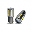 Lampen Fitting: BA15S