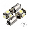 Lampen Fitting: H6W H5W BAX9S