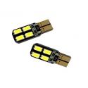 Lampen Fitting: T10 W5W / W3W