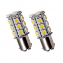 Lampen Fitting: BAY15D