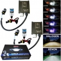 HB3-9005 Xenon Ombouw set